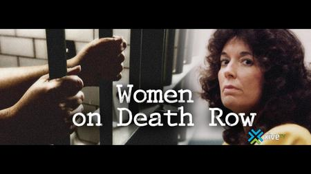Women on Death Row (2017)