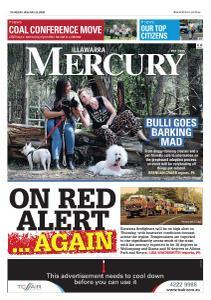 Illawarra Mercury - January 23, 2020