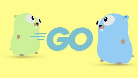 Udemy - Go (Golang): The Complete Bootcamp (2019)
