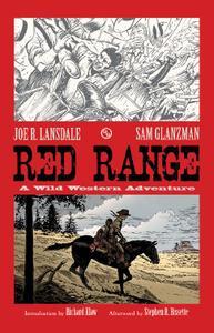 IDW-Red Range A Wild Western Adventure 2020 Hybrid Comic eBook