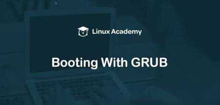 Bootloading with GRUB