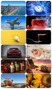 Beautiful Mixed Wallpapers Pack 913