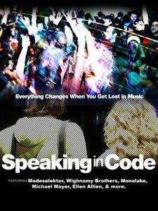 Speaking in Code (2009)