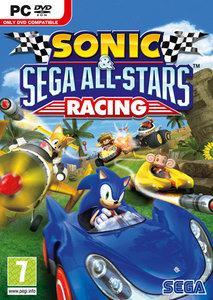 Sonic & SEGA All-Stars Racing (2010/ENG/RePack)