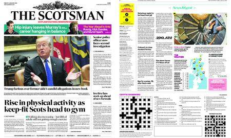 The Scotsman – January 05, 2018