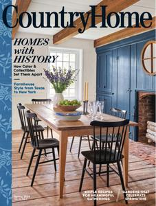 Country Home – February 2020