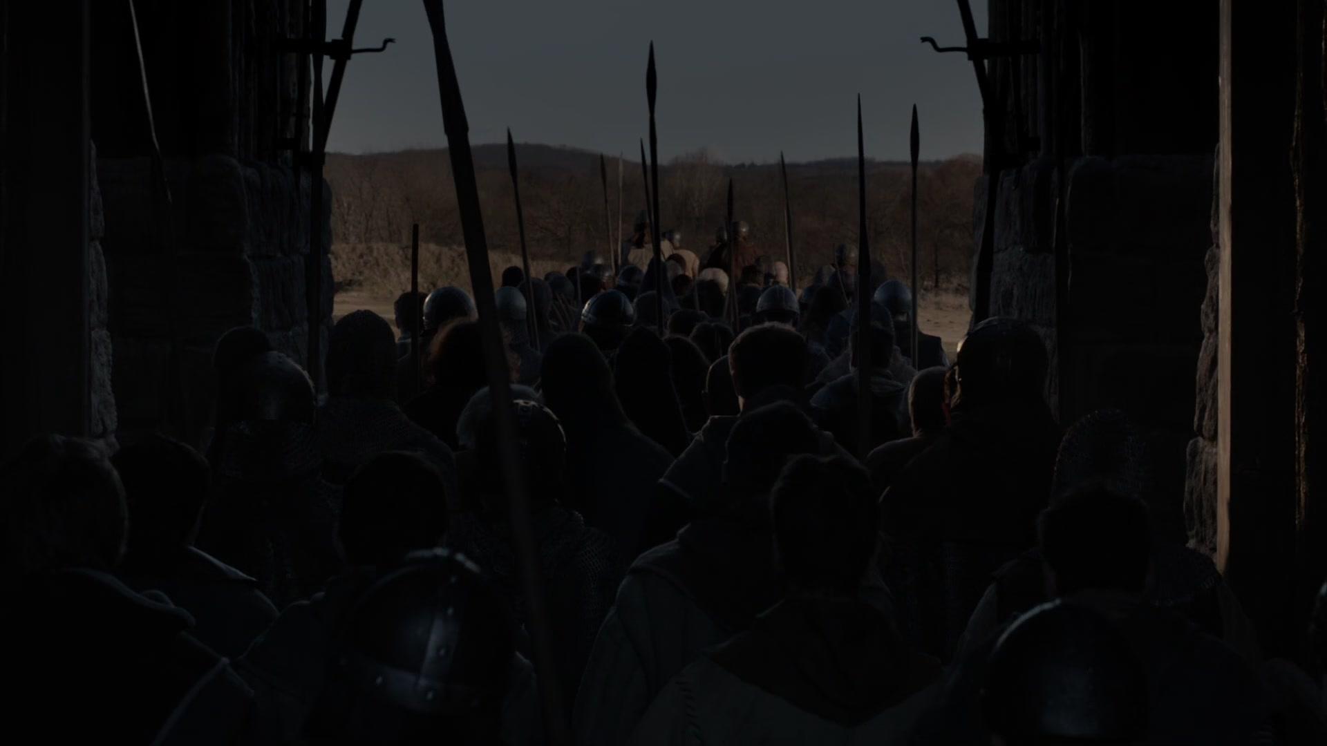 The Last Kingdom S01E01