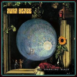 Aura Blaze - The Sparkling Black (2019)