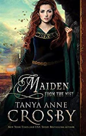 Maiden from the Mist (Guardians of the Stone Book 5)