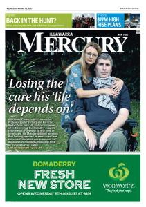 Illawarra Mercury - August 5, 2020