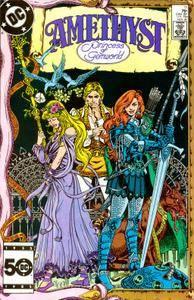 Amethyst - Princess of Gemworld v2 011