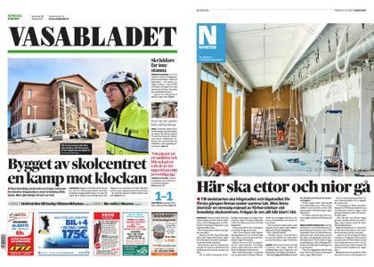 Vasabladet – 21.07.2019
