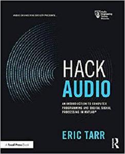 Hack Audio (Audio Engineering Society Presents)