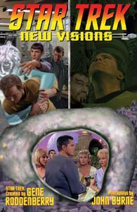 IDW Publishing-Star Trek New Visions Vol 08 2019 Hybrid Comic eBook