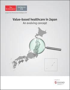 The Economist (Intelligence Unit) - Value-based Healthcare in Japan (2016)