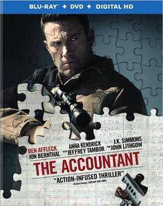 The Accountant (2016) [UPDATE]