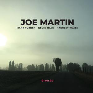 Joe Martin - Étoilée (2019) [Official Digital Download 24/96]