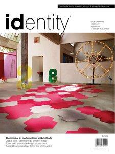 Identity - August 2011