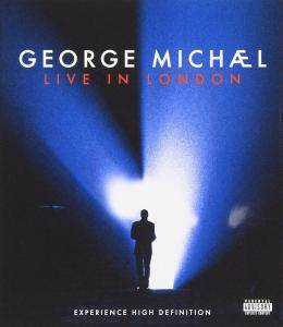 George Michael - Live In London (2008) [BDRip 1080p]