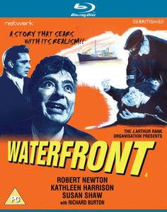 Waterfront (1950) Waterfront Women