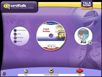 EuroTalk Interactive - Learn Serbian Language