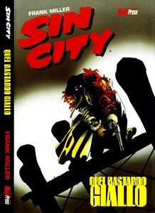 Sin City - Volume 4 *Complete*