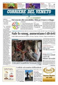 Corriere del Veneto Venezia e Mestre – 07 gennaio 2020