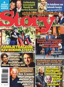 Story Netherlands - 30 oktober 2018