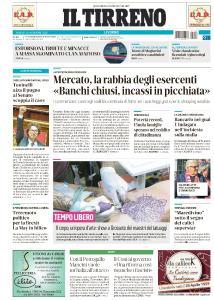 Il Tirreno Livorno - 16 Novembre 2018
