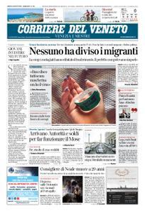 Corriere del Veneto Venezia e Mestre – 08 agosto 2020