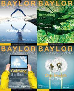 Baylor Innovations 2015 Full Year Collection