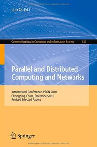 Parallel and Distributed Computing and Networks