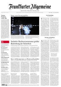 Frankfurter Allgemeine Zeitung - 10 Juli 2020