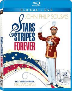 Stars and Stripes Forever (1952)