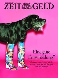 Die Zeit Beilage - November 2017