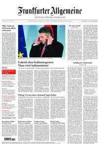 Frankfurter Allgemeine Zeitung F.A.Z. - 09. März 2018