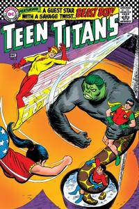 Teen Titans v1 006 1966 digital Glorith-Novus-HD