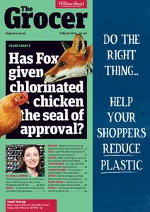 The Grocer – 09 March 2019