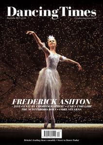 Dancing Times - December 2013
