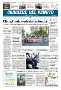 Corriere del Veneto Padova e Rovigo – 28 settembre 2019