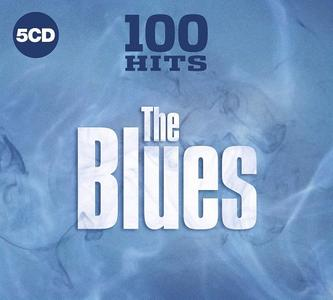 VA   100 Hits The Blues (5CD, 2019) FLAC