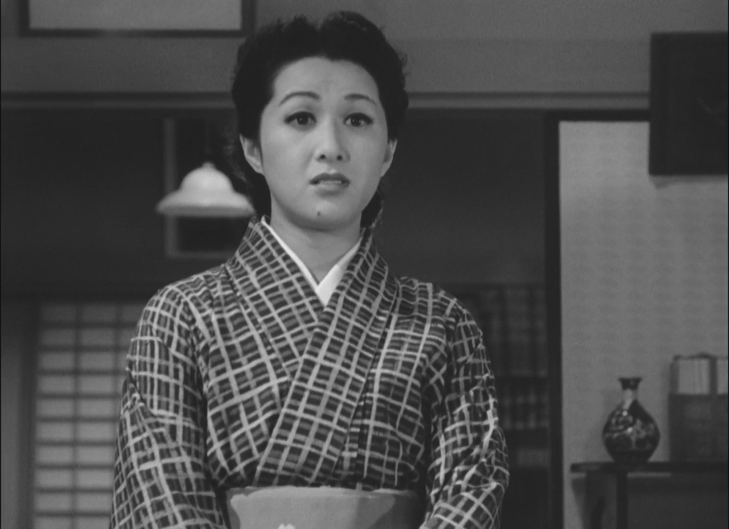 The Flavor of Green Tea Over Rice / Ochazuke no aji (1952) [Criterion Collection]