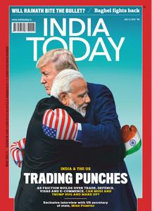 India Today - July 08, 2019
