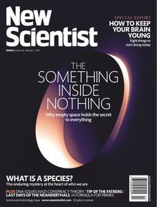 New Scientist - January 26, 2019