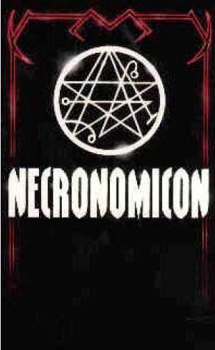The Necronomicon (simon Version)