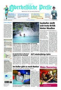 Oberhessische Presse Hinterland - 13. September 2018