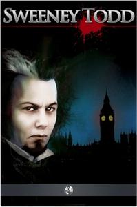 «Sweeney Todd» by Anonymous