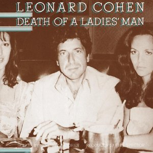 Leonard Cohen - Death Of A Ladies' Man (1977/2014) [Official Digital Download 24-bit/96kHz]
