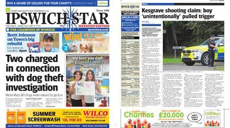 Ipswich Star – June 18, 2021