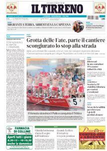 Il Tirreno Livorno - 30 Giugno 2019
